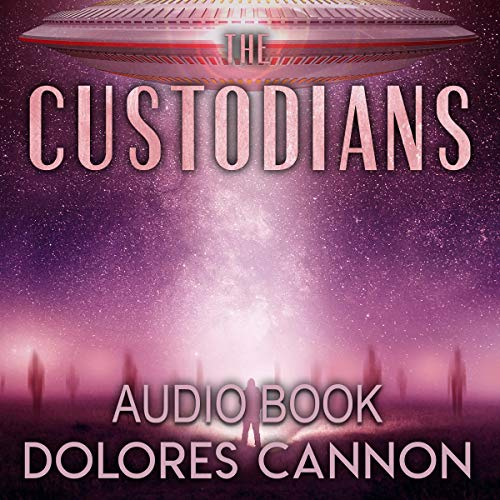 The Custodians cover art