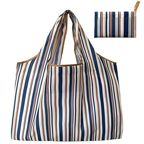 エコバッグ レジ袋 折りたたみ 旅行バッグ 買い物かご 買い物袋 大容量 撥水 柄 かわいい おしゃれ 縦 Dタイプ