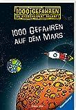 1000 Gefahren auf dem Mars
