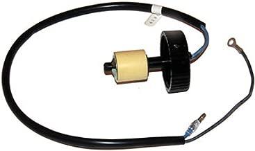 Mercury 175-200 Oil Tank Reservoir Cap 43300A1 & A9 Float Switch Level Sender LC