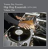 Tommy Boy: Hip Hop Essentials Vol. 1