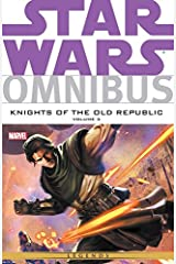 Star Wars Omnibus: Knights of the Old Republic Vol. 3 (Star Wars Omnibus Knights of the Old Republic) (English Edition) Format Kindle