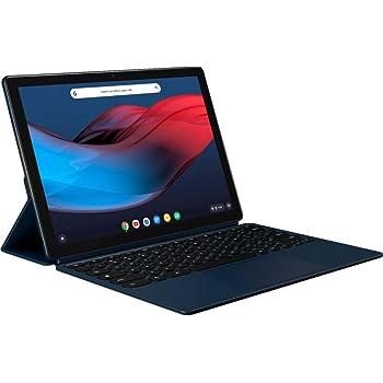 "Google Pixel Slate 12.3"" Touchscreen LCD Tablet w/ Pixel Slate Keyboard | Intel 8th Generation Core i5 | 8GB Memory | 128GB | Fingerprint Reader | Chrome OS | Midnight Blue"