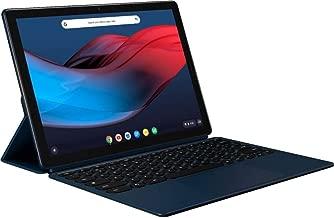 "$879 » Google Pixel Slate 12.3"" Touchscreen LCD Tablet w/ Pixel Slate Keyboard   Intel 8th Generation Core i5   8GB Memory   128GB   Fingerprint Reader   Chrome OS   Midnight Blue"