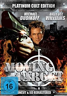 Platinum Cult: Moving Target (Uncut) [Import allemand]