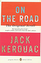 Books Set in San Francisco: On the Road by Jack Kerouac. san francisco books, san francisco novels, san francisco literature, san francisco fiction, san francisco authors, best books set in san francisco, popular books set in san francisco, san francisco reads, books about san francisco, san francisco reading challenge, san francisco reading list, san francisco travel, san francisco history, san francisco travel books, san francisco books to read, novels set in san francisco, books to read about san francisco, california books