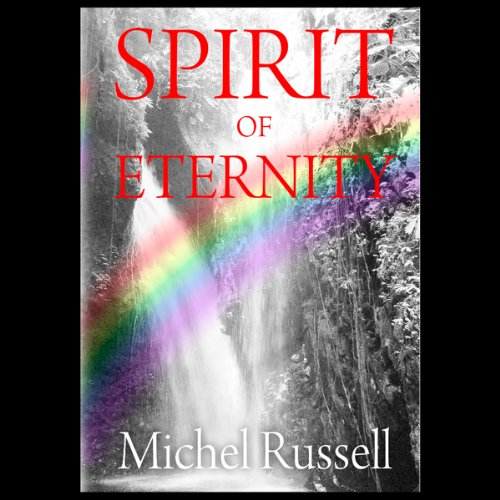 Spirit of Eternity audiobook cover art