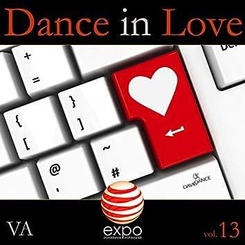 Dance In Love Vol. 13