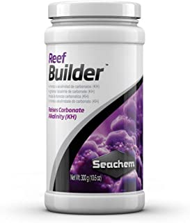 Seachem Reef Builder | 300 g | Happy Fins