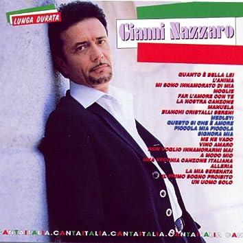 Gianni Nazzaro Cantaitalia