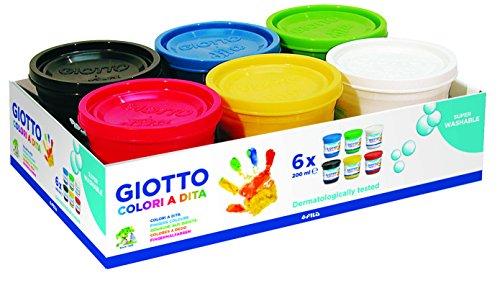 Giotto Dita - Pintura