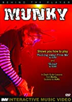 """Behind the Player -- James """"Munky"""" Shaffer [DVD]"""