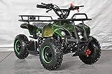 pocket quad, Mini Quad avec moteur 49 cc 2 temps automatique Speedy