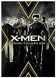 X-Men Kolekcja: X-Men / X-Men 2 / X-Men: Ostatni bastion / X-Men Geneza: Wolverine / X-Men: Pierwsza...