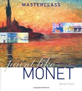 Paint Like Monet (Masterclass)