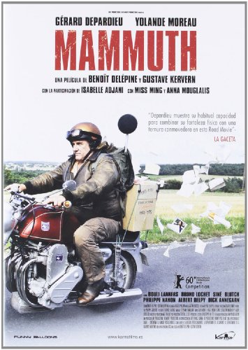 Mammuth [DVD]
