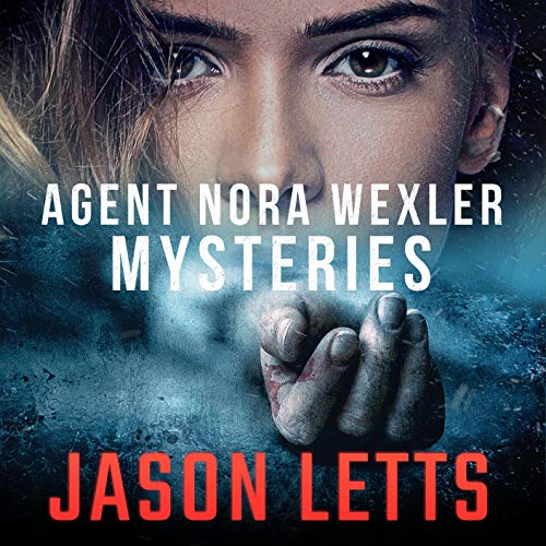 Agent Nora Wexler Mysteries - 3 Book Set cover art