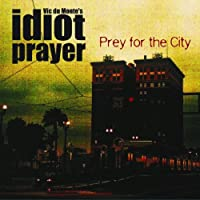 Prey for the City [12 inch Analog]