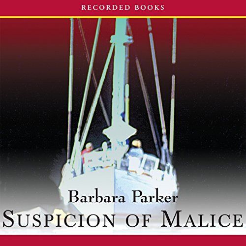 Suspicion of Malice cover art