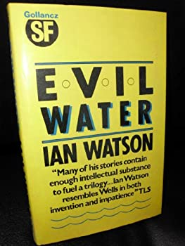Evil Water and Other Stories 0575039531 Book Cover