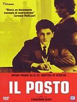 Il Posto [Italian Edition]