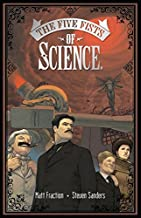 Five Fists of Science (English Edition)