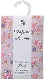 ラフィネアロマ ロマンティックフローラル サシェ 1個