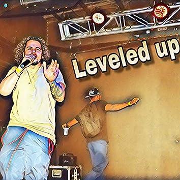 Leveled Up