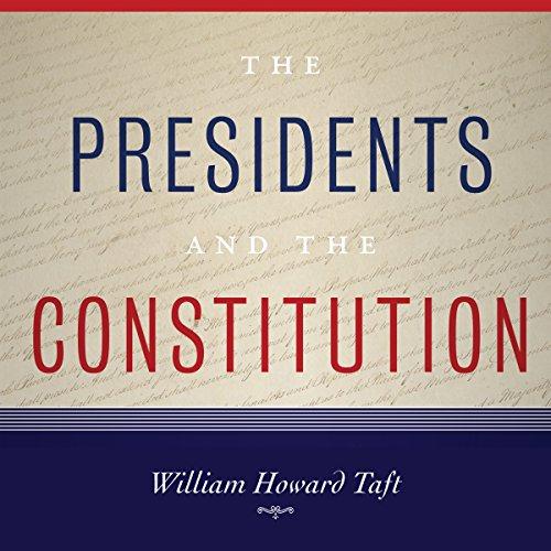 William Howard Taft cover art