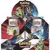 Pokemon POK82904 V Strikers Dose, Mehrfarbig