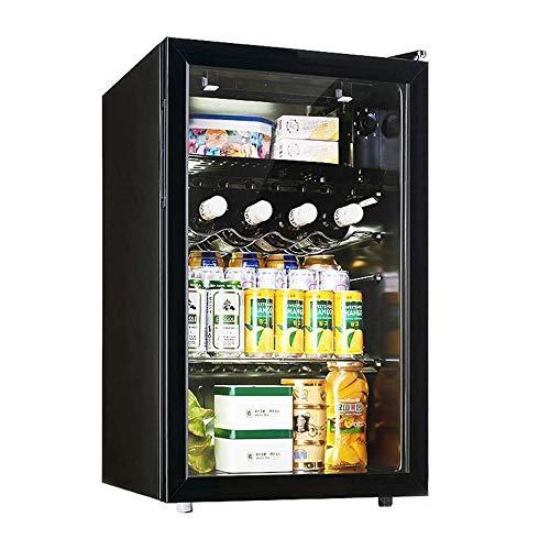 YFGQBCP 80L refrigerador del de Vino: Función