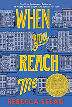 Paperback When You Reach Me (Yearling Newbery) Book