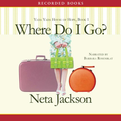 Where Do I Go? audiobook cover art