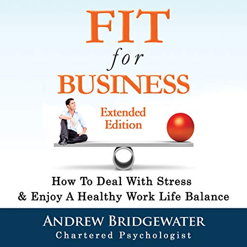 Fit for Business - Extended Edition cover art