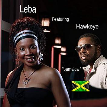 Jamaica (feat. Hawkeye)