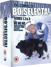 The Complete Bo Selecta DVD Collection Box Set: Series 1, 2, 3 and Ho Ho Ho Selecta