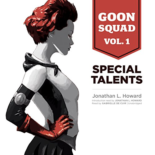 Special Talents cover art