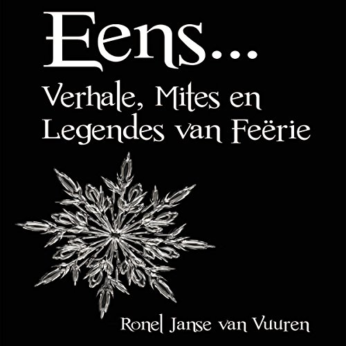 Eens… [Once...] audiobook cover art