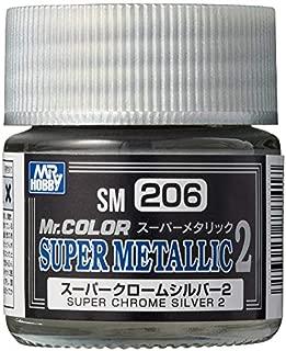 mr color super metallic