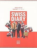 Super Junior Swiss Diary