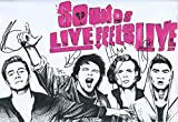 5SOS poster signed 5 Seconds of Summer autograph