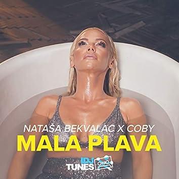 Mala Plava (feat. Coby)