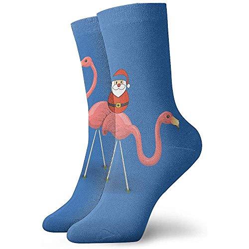Gre Rry Femmes Firebird Santa Claus Boot Chaussettes Moisture Control Thermal Socks