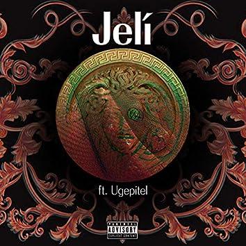 Jelí (feat. Uge Pitel)