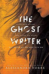 Beach Read - The Ghost Writer