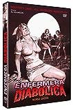 Enfermera Diabólica DVD 1978 Nurse Sherri