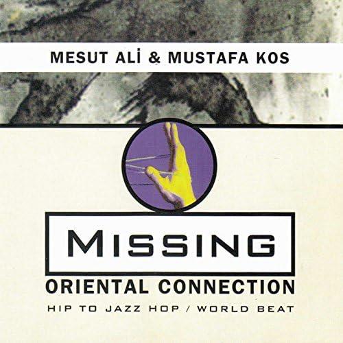 Mesut Ali, Mustafa Kos
