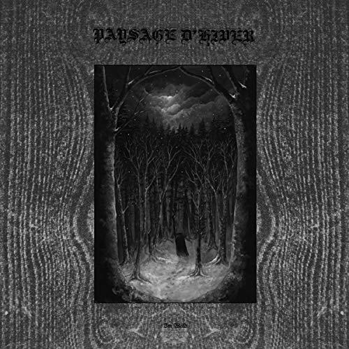 Paysage d'Hiver: Im Wald [Vinyl LP] (Vinyl (Box Set))
