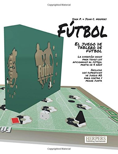 Fútbol - Juego de tablero