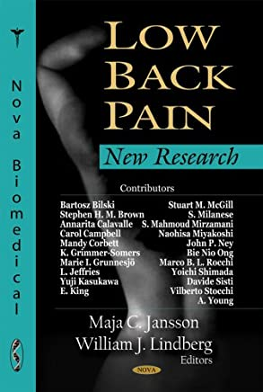 Low Back Pain: New Research